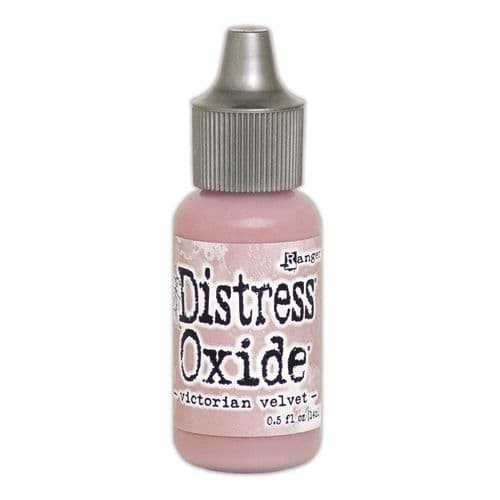 Tim Holtz - Distress Oxide Re-inker - Victorian Velvet