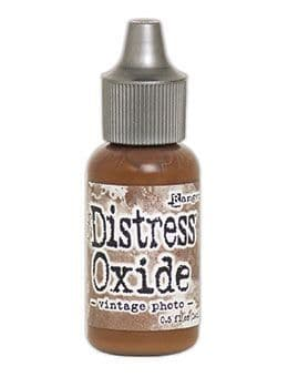 Tim Holtz - Distress Oxide Re-inker - Vintage Photo