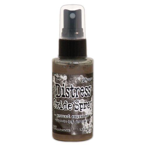 Tim Holtz - Distress Oxide Spray - Ground Espresso