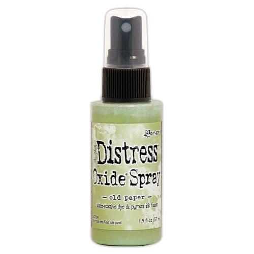 Tim Holtz - Distress Oxide Spray - Old Paper