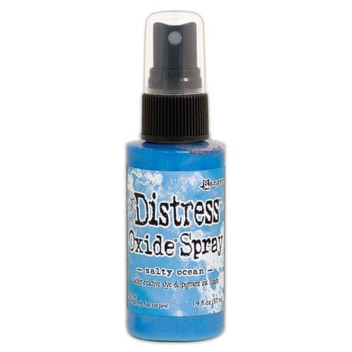 Tim Holtz - Distress Oxide Spray - Salty Ocean