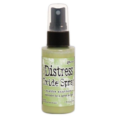Tim Holtz - Distress Oxide Spray - Shabby Shutters