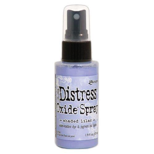 Tim Holtz - Distress Oxide Spray - Shaded Lilac