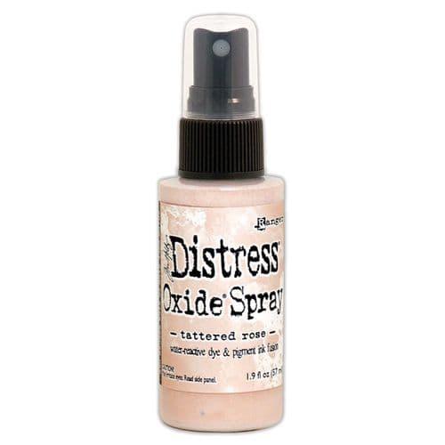 Tim Holtz - Distress Oxide Spray - Tattered Rose