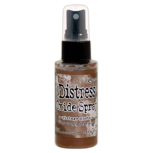 Tim Holtz - Distress Oxide Spray - Vintage Photo