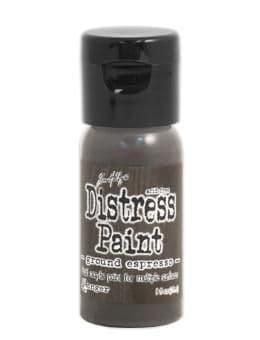 Tim Holtz - Distress Paint - Ground Espresso