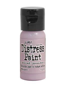 Tim Holtz - Distress Paint - Milled Lavender