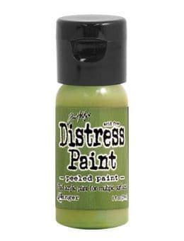 Tim Holtz - Distress Paint - Peeled Paint