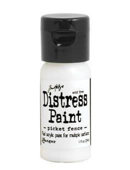 Tim Holtz - Distress Paint - Picket Fence
