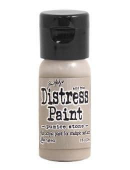 Tim Holtz - Distress Paint - Pumice Stone