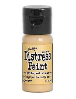 Tim Holtz - Distress Paint - Scattered Straw