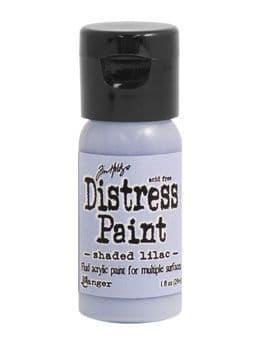 Tim Holtz - Distress Paint - Shaded Lilac