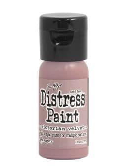 Tim Holtz - Distress Paint - Victorian Velvet