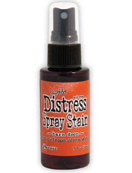 Tim Holtz - Distress Spray Stain - Barn Door