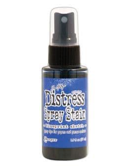 Tim Holtz - Distress Spray Stain - Blueprint Sketch