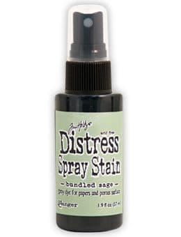 Tim Holtz - Distress Spray Stain - Bundled Sage
