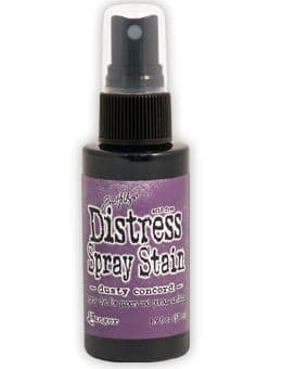 Tim Holtz - Distress Spray Stain - Dusty Concord