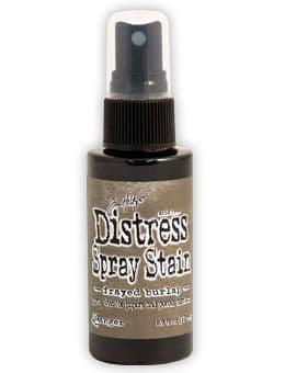 Tim Holtz - Distress Spray Stain - Frayed Burlap