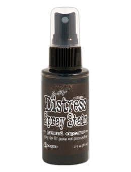 Tim Holtz - Distress Spray Stain - Ground Espresso