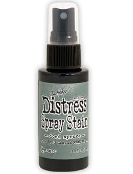 Tim Holtz - Distress Spray Stain - Iced Spruce