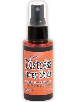 Tim Holtz - Distress Spray Stain - Ripe Persimmon