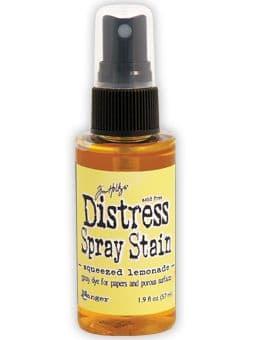 Tim Holtz - Distress Spray Stain - Squeezed Lemonade