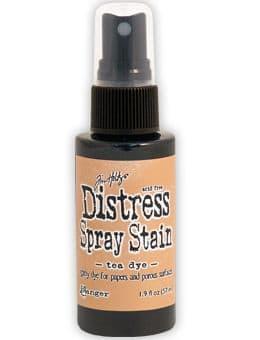 Tim Holtz - Distress Spray Stain - Tea Dye