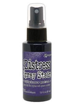 Tim Holtz - Distress Spray Stain - Villainous Potion