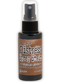 Tim Holtz - Distress Spray Stain - Vintage Photo