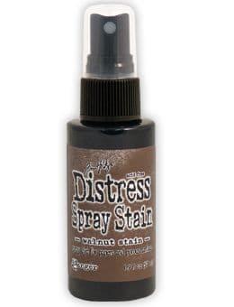 Tim Holtz - Distress Spray Stain - Walnut Stain