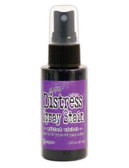 Tim Holtz - Distress Spray Stain - Wilted Violet