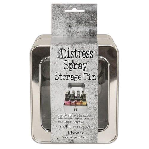 Tim Holtz - Distress  Spray - Storage Tin