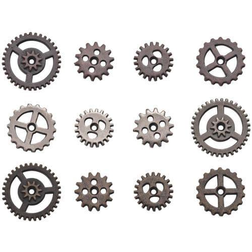 Tim Holtz - Idea-ology - Mini Gears