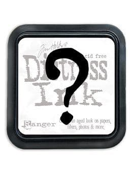 Tim Holtz - New Distress Colours