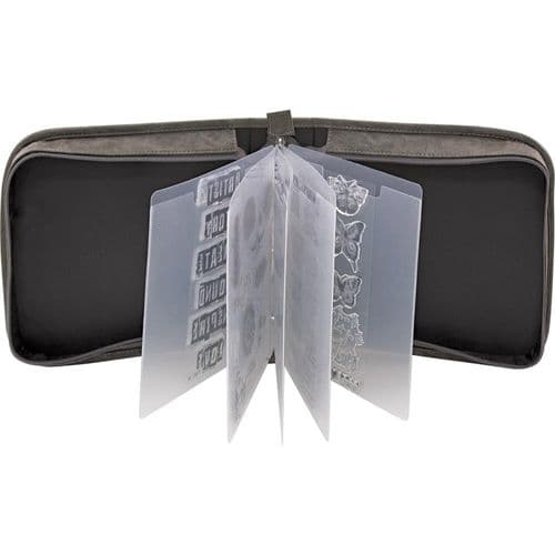 Tim Holtz - Stamp Storage Binder from Storage Studios