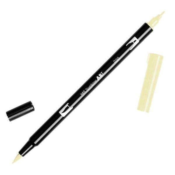 Tombow - ABT Dual Brush Pen - 020 Peach
