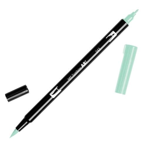 Tombow - ABT Dual Brush Pen - 243  Mint