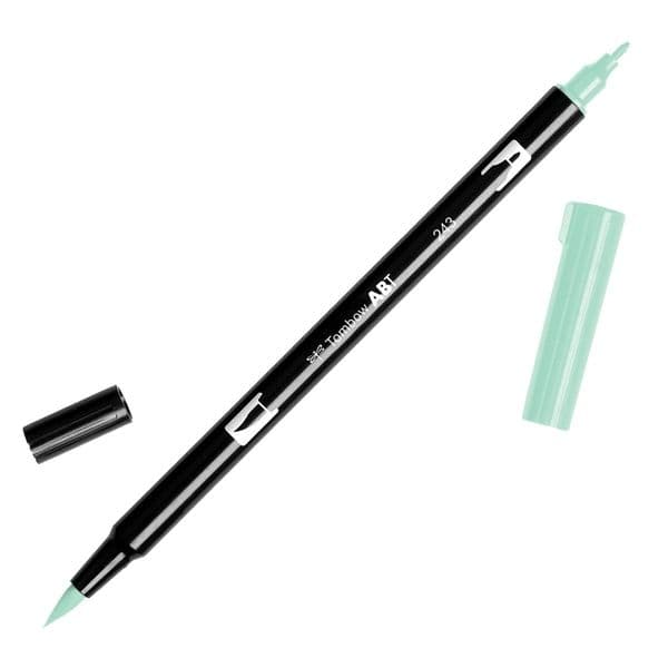 Tombow - ABT Dual Brush Pen - 243  Mint