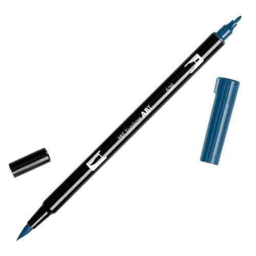 Tombow - ABT Dual Brush Pen - 526 True Blue