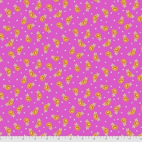 Tula Pink - Curiouser & Curiouser - 50cm - Baby Buds - Wonder