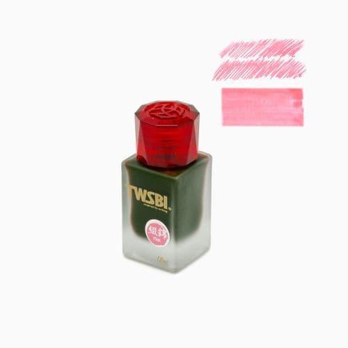Twsbi - 1791 Ink - Pink
