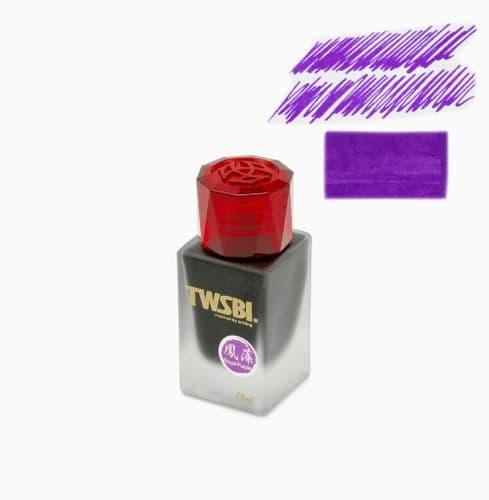 Twsbi - 1791 Ink - Royal Purple