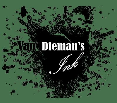 Van Dieman - Fountain Pen Ink