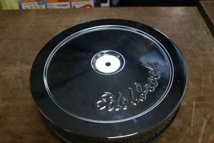 "10"" Diameter Pro-Flow Air Cleaner Assy,Edelbrook 1208,New"