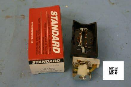1957-1963 Corvette C1 C2 Headlight Switch, Standard DS156, New In Box