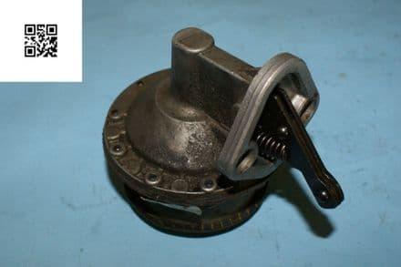 1958-1962 Corvette C1 Fuel Pump, Untested, Used Fair