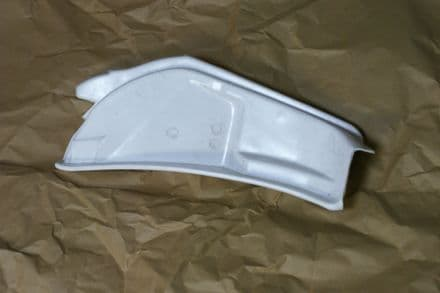 1963-1967 C2 Corvette Convertible,Left Hand Lock Pillar Panel,ACI Fiberglass,New