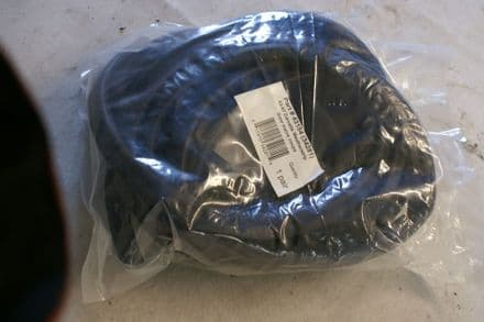 1963-1967 C2 Corvette Coupe,Door Mains Weatherstrip,New