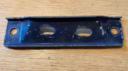 "1964-1966 steering column support BRACKET  trip reset 5 3/4"" c/c mount holes GM OEM"