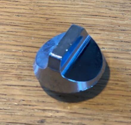 1965- 66 Door Lock KNOB  (Inside),Used gm 3863680